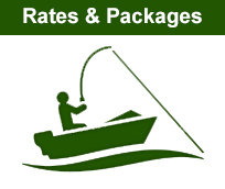 Fishing Charter Rates and Packages - Tennity's Guide Service & Fishing Charters